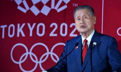 Trưởng ban tổ chức Olympic Tokyo từ chức vì phát ngôn coi thường phụ nữ