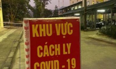 Chiều mùng 1 Tết, thêm 2 ca mắc mới COVID-19 ở Hà Nội và Bắc Ninh