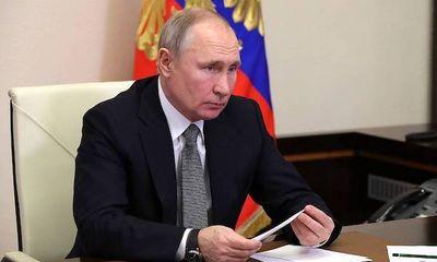 Tổng thống Putin kêu gọi kiềm chế chạy đua vũ trang, hoan nghênh Mỹ gia hạn hiệp ước START mới