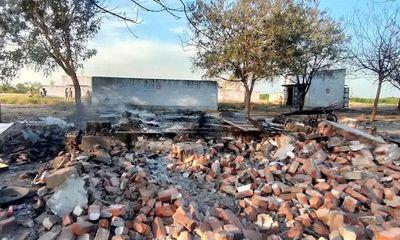 Ấn Độ: Nổ nhà máy pháo hoa, 45 người thương vong