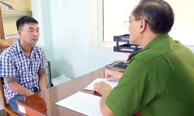 An Giang: Bắt giữ khẩn cấp đối tượng cướp tài sản để lấy tiền lì xì Tết cho người thân