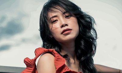Khuất Quỳnh Hoa: Mọi chuyện ổn định là thời điểm để tôi mở lòng