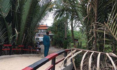 TP.HCM: Phát hiện 2 người đàn ông tử vong trong nhà sáng mùng 1 Tết