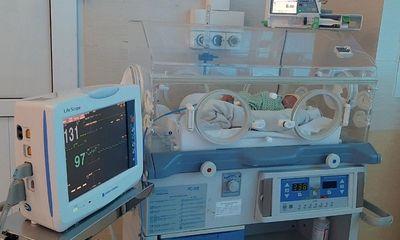 Vụ bé sơ sinh bị bỏ rơi ở Hà Nội ngày giáp Tết: Lãnh đạo phường Bồ Đề nói gì?