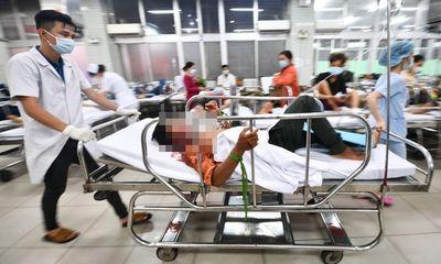 Tin tức đời sống ngày 15/2: Gần 2.000 ca cấp cứu do đánh nhau trong 3 ngày Tết