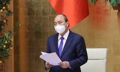 Thủ tướng chủ trì họp trực tuyến với Ban chỉ đạo quốc gia phòng, chống dịch COVID-19