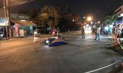 Tin tai nạn giao thông ngày 16/2/2021: Xe máy tông nhau trong đêm Valentine, 4 người chết