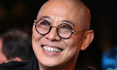 Tin tức giải trí mới nhất ngày 15/2: Lý Liên Kiệt bị đồn qua đời sau khi xuất hiện với vẻ ngoài tiều tụy