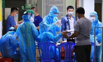 TP.HCM: Thông báo khẩn tìm những người từng đến 2 địa điểm ở quận Tân Bình liên quan đến ca COVID-19