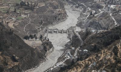Thảm họa vỡ sông băng ở Ấn Độ: Tìm thấy những thi thể đầu tiên, hơn 150 người vẫn mất tích
