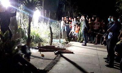 Bình Thuận: Bắt giữ nam thanh niên đánh cha dượng tử vong tại chỗ