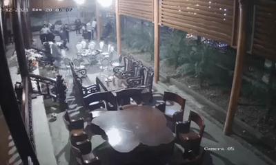 Hà Tĩnh: Gần 20 đối tượng vác dao xông vào nhà dân chém loạn xạ ngày mùng 1 Tết