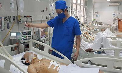 Hơn 4.000 ca cấp cứu do đánh nhau trong kỳ nghỉ Tết Nguyên đán