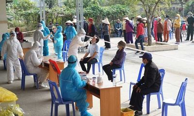 Quảng Ninh chính thức cung cấp dịch vụ xét nghiệm COVID-19 theo yêu cầu