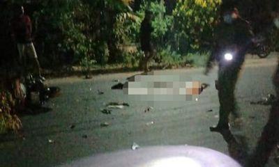Tin tai nạn giao thông ngày 17/2: 2 xe máy đối đầu, 3 người tử vong