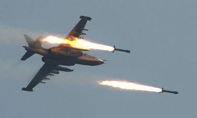 Tình hình chiến sự Syria mới nhất ngày 16/2: Nga không kích dữ dội căn cứ bí mật của HTS