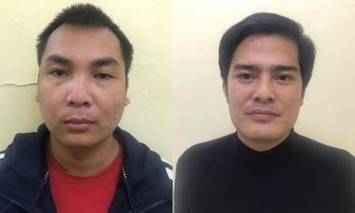 Phá đường dây mua bán thận tại Hà Nội: 2 gã trai hưởng lợi