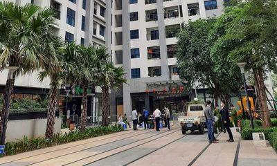 Vụ người đàn ông Hàn Quốc tử vong trong chung cư Goldmark City: Trưởng Công an quận tiết lộ bất ngờ