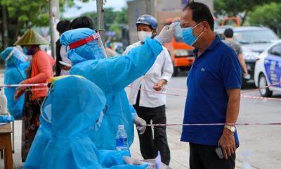 Thông báo khẩn 20 điểm liên quan ca mắc COVID-19 ở Hải Dương, Hà Nội