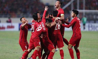 Đội tuyển Việt Nam sẽ thi đấu vòng loại World Cup vào tháng 6