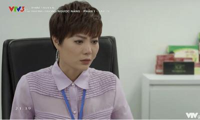Hướng Dương Ngược Nắng (Tập 28): Châu thất vọng nhìn mẹ Kiên nhận Minh làm con dâu