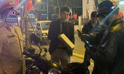 Huỳnh Anh lên tiếng giải thích sau khi bị tố gây tai nạn không chịu bồi thường