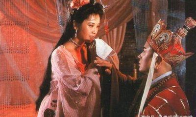 Tây Du Ký: Ly kỳ giai thoại về mối tình dang dở của Đường Tăng, gây tiếc nuối nhưng hoá ra lại là