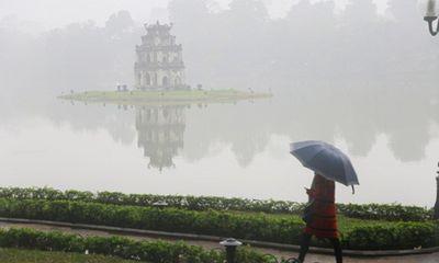 Dự báo thời tiết mới nhất hôm nay 19/2: Hà Nội sáng sớm có sương mù