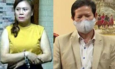 Vì sao nguyên Phó Giám đốc sở Y tế Sơn La bị bắt?