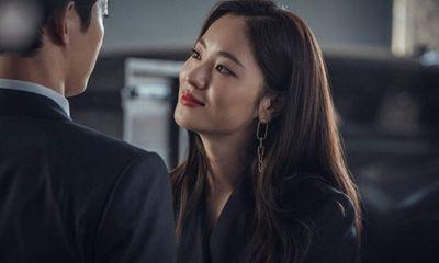 Người tình màn ảnh mới của Song Joong Ki: Đẹp lạ, thần thái sang chảnh hết nấc