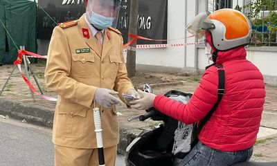 Nữ giáo viên về Hải Dương ăn Tết nhưng khai báo ở Hà Nội đã đi những đâu?