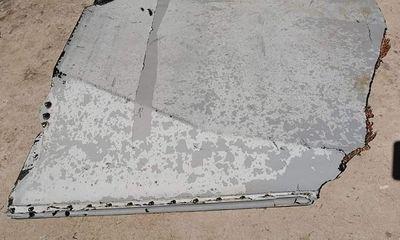 Phát hiện mảnh vỡ nghi của máy bay MH370 ở Nam Phi