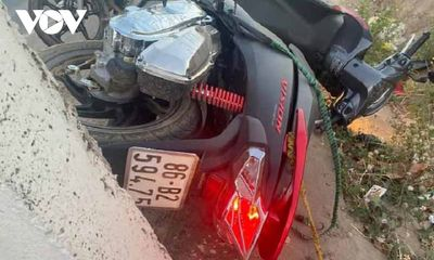 Tin tai nạn giao thông ngày 20/2: Từ Bình Thuận vào TP.HCM làm việc, 2 cô gái thương vong