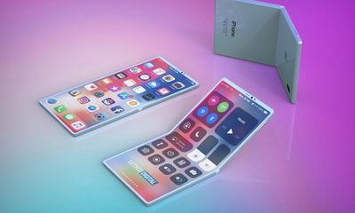 Tin tức công nghệ mới nóng nhất hôm nay 20/2: iPhone màn hình gập có bút cảm ứng, giá bán ra sao?