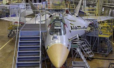 Tin tức quân sự mới nhất ngày 18/2: Su-57 của Nga chuẩn bị được nâng cấp tên lửa siêu thanh mới