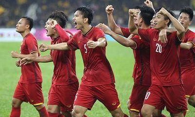 Vì sao Việt Nam không thể đăng cai bảng G vòng loại World Cup 2022?