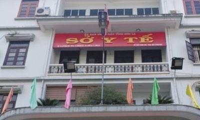 Tin tức thời sự mới nóng nhất hôm nay 20/2: Kỷ luật cảnh cáo nữ Giám đốc sở Y tế Sơn La