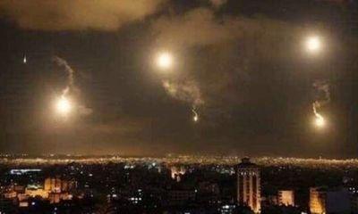 Tình hình chiến sự Syria mới nhất ngày 20/2: Nga cảnh báo Israel phải dừng tấn công Syria