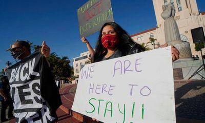 Tổng thống Biden công bố dự luật mới mở đường cho 11 triệu người nhập cư