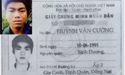 Vụ thi thể người phụ nữ trên rẫy ở Đắk Nông: Nghi vấn con trai sát hại mẹ