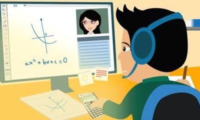 Hải Phòng: Dừng học trực tuyến với lớp 1, lớp 2 vì phát sinh nhiều bất cập