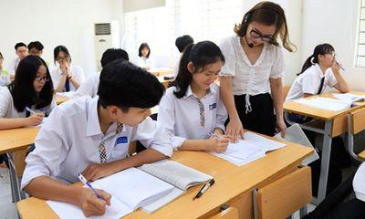 Học sinh thi lớp 10 tại Hà Nội có thể được đổi khu vực tuyển sinh