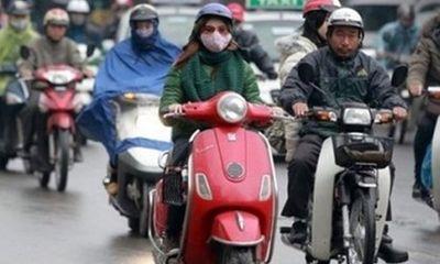 Tin tức dự báo thời tiết mới nhất hôm nay 22/2: Miền Bắc đón không khí lạnh yếu