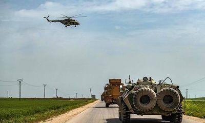 Tình hình chiến sự Syria mới nhất ngày 21/2: Nga ném bom đồng minh Iran gây giao tranh nghiêm trọng