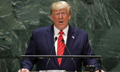 Ông Trump chuẩn bị trở lại chính trường lần đầu tiên kể từ khi rời Nhà Trắng