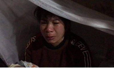 Vụ bé gái 12 tuổi bị mẹ bạo hành, dượng
