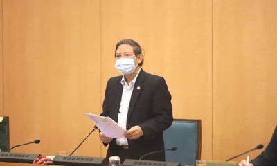 Hà Nội đề xuất mua 15 triệu liều vaccine COVID-19 tiêm cho người dân