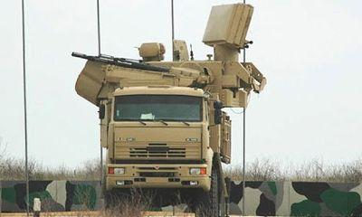 Hệ thống Pantsir của Nga đánh chặn cuộc tấn công tên lửa nhằm vào cơ sở quân sự Mỹ ở Iraq