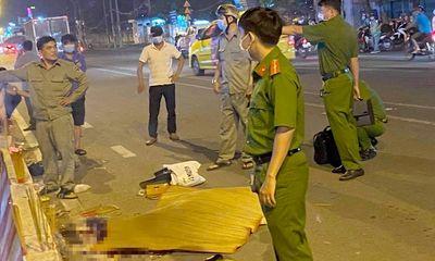 Nghi vấn tên cướp gặp tai nạn tử vong trên đường: Truy tìm đối tượng bỏ mặc đồng bọn