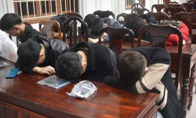 Phát hiện 3 sinh viên dương tính với ma túy trong quán karaoke ở Quảng Trị